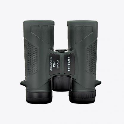 5 Primal 10x42 HD Binoculars Side