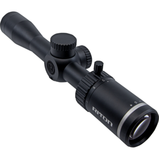 3-9x40 Riflescope