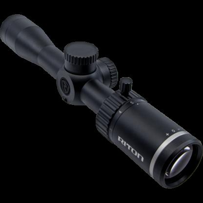 3-9x40 Riflescope