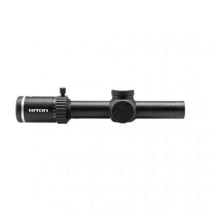 LPVO Riflescope