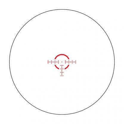 Riton Optics Reticle