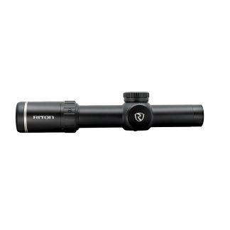 Tactical LPVO Riflescope