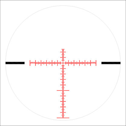 X7-Primal 3-18x50 Illuminated Reticle