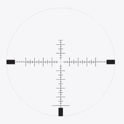X1-CONQUER-6-24X50 Reticle