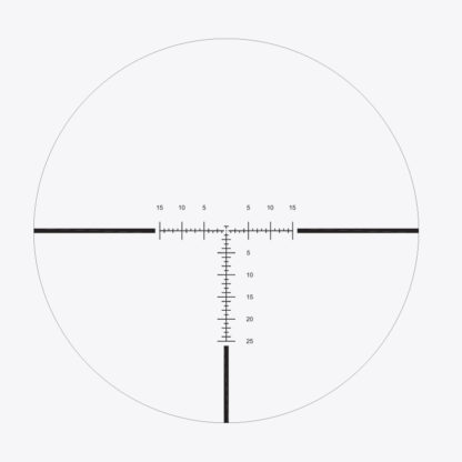 X3-PRIMAL-3-15X44 Reticle