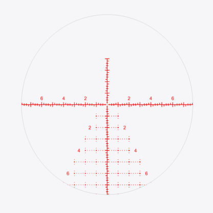 X7-Conquer-4-32x56 Reticle