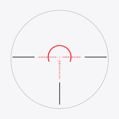 Tactix-1-8x28 Reticle