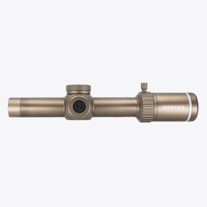X3-Tactix-1-8X24 Riflescope