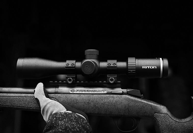 How to Mount Riflescope
