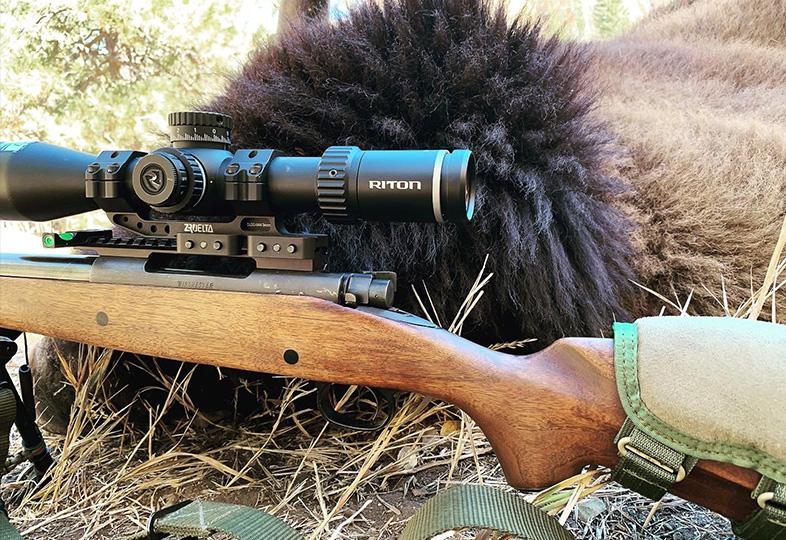 AZ Bison Hunt