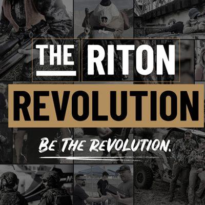 Riton Revolution