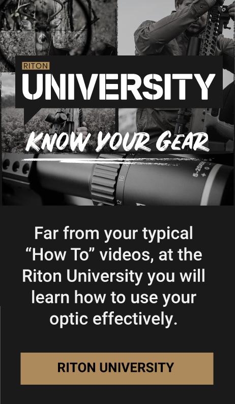 Riton University