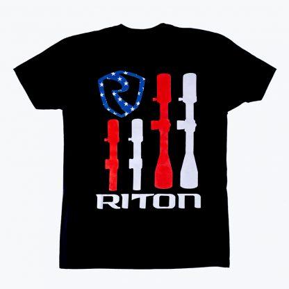 American Scope T-Shirt