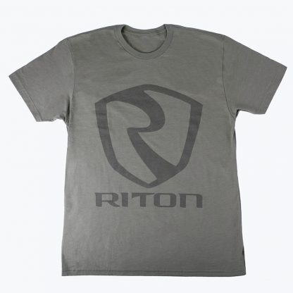 Riton Optics TShirt Green
