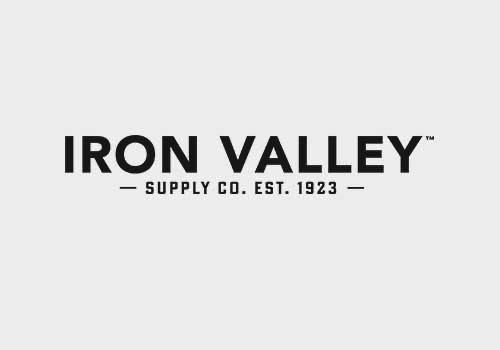 Iron Valley Supply Wholesale