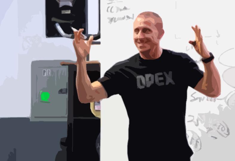 Opex Fitness