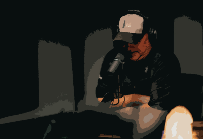 AWR Hawkins & The Riton Podcast