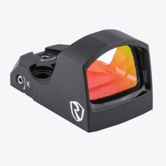 Micro Pistol Red Dot