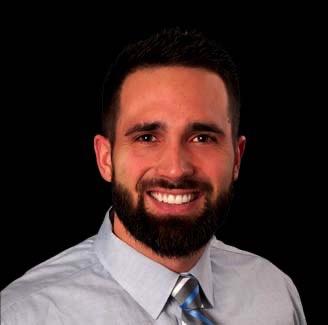 Austin Legg Riton Marketing Director